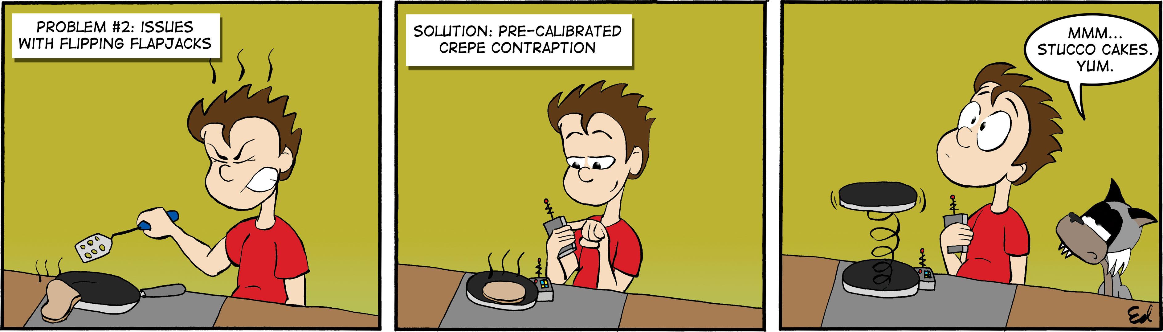 Breakfast Inventions 3
