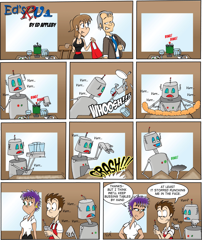 Busserbot