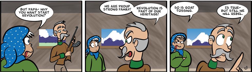 Revolting 3