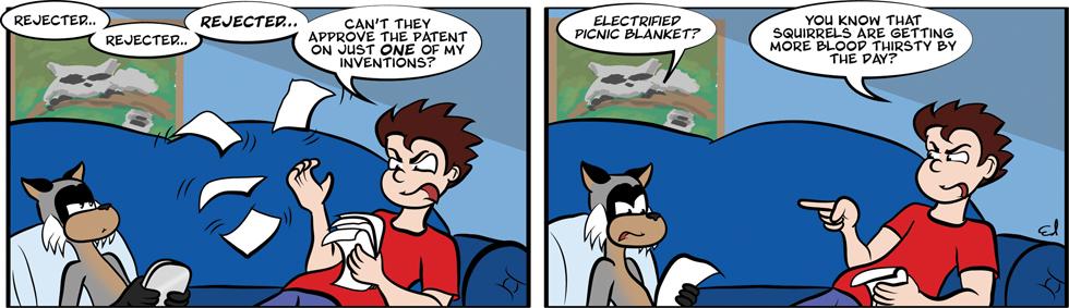 Patent Problems